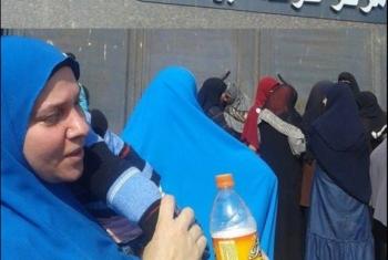 حبس مدرسين وطالب بعد اعتقالهم وسرقة أموالهم بأبوحماد