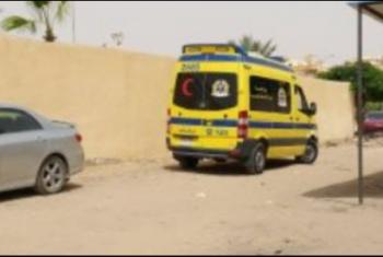 إصابة شخص بطلق خرطوش في مشاجرة مع آخرين بالزقازيق