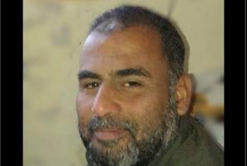 تشييع جنازة والدة معتقل من فاقوس بعد منعه من توديعها