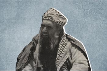 عبدالله عزام.. رمز الجهاد في فلسطين وبلاد الأفغان
