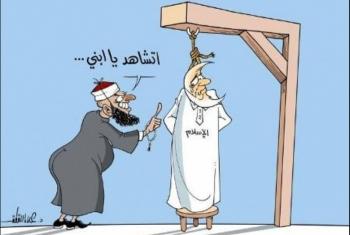 لماذا لا يهاجر شيوخ السلطان؟!