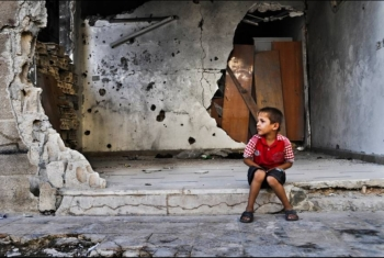 استشهاد 75 طفلا وإصابة 5137 بغزة منذ 2018