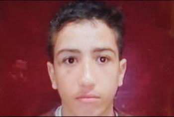 طفل من الحسينية يتغيب في ظروف غامضة