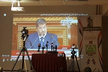 التحالف الوطني: مصر تسير نحو الهاوية بعد الانقلاب