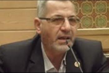 تجديد حبس أمين نقابة المعلمين السابق 45 يوما