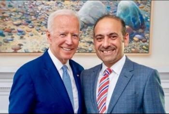 موقع أمريكي: أعضاء في مجلس الشيوخ عطلوا ترشيح مسلم بإدارة بايدن
