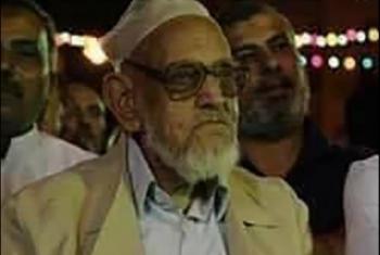 عاصر الإمام البنا.. وفاة الحاج محمود غزال من الرعيل الأول