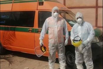 اكتشاف 3 حالات مصابة بفيروس كورونا في الغربية