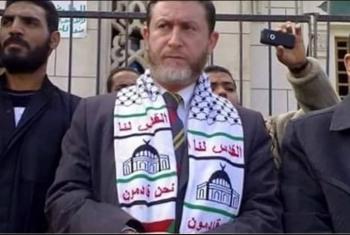 اليوم الذكرى الرابعة لاستشهاد الدكتور فريد إسماعيل بسجون الانقلاب