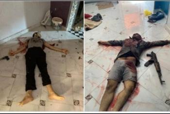 الشهاب: اغتيال المواطنين بـ