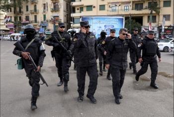 اعتقال المواطن