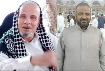 وفاة أب حزنًا على رحيل نجله في الحسينية