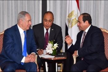 ثورة المصريين ترعب الكيان الصهيوني.. هذا ما قالته الإذاعة الصهيونية