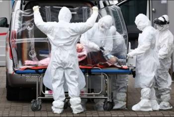 الصحة العالمية: إصابات كورونا متفاوتة ولا وجود لموجة ثانية