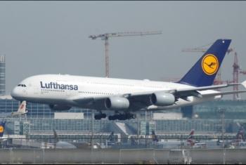 بعد بريطانيا.. الخطوط الجوية الألمانية تعلق رحلاتها للقاهرة