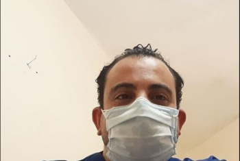 بسبب الإجهاد.. إصابة طبيب بعزل أبوكبير بهبوط شديد