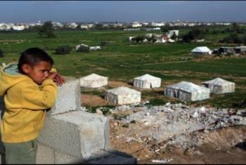 فلسطين تُحْيي ذكرى النكبة برفض جمعي لـ