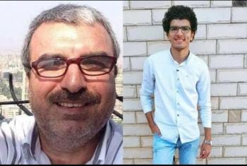 اعتقال أب ونجله في أبوكبير دون سند قانوني