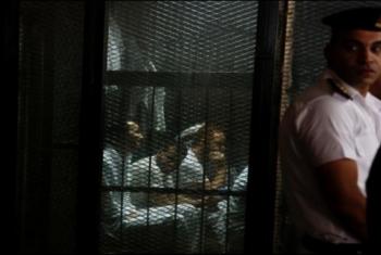 تقرير حقوقي يفضح سجون الانقلاب: 825 حالة قتل بالإهمال منذ 2013