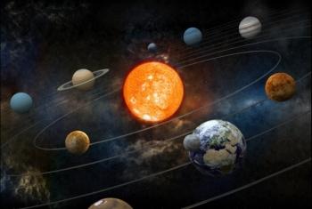 اكتشاف 100 كوكب خارج النظام الشمسي