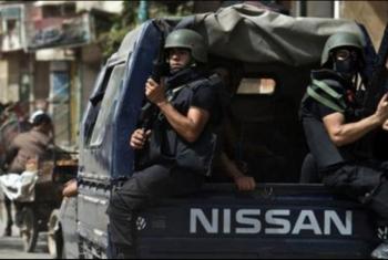 ميليشيات الانقلاب تعتقل 6 أحرار تعسفيا من ديرب نجم