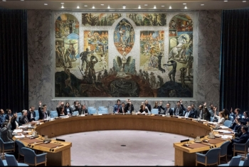 باستثناء أمريكا.. مجلس الأمن يرفض شرعنة