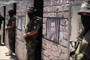 حماس تُشيد بانتصار الأسير أحمد زهران