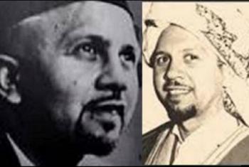 الإمام عبد الله هارون.. رمز النضال والدعوة الإسلامية في