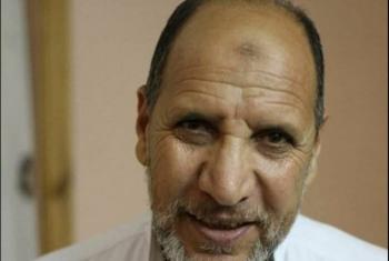 للمرة الثالثة.. اعتقال كبير معلمي المواد الشرعية حال خروجه من المسجد في الإبراهيمية