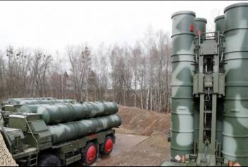 أردوغان: سننتج منظومة أس 500 الصاروخية بشراكة روسية
