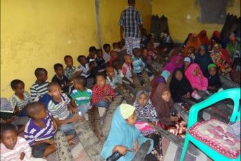 مقتل 6 معلمي قرآن بنيران مجهولين جنوبي الصومال