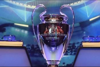 مجموعات قوية في نتائج قرعة دوري أبطال أوروبا