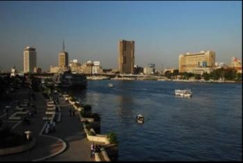 الأرصاد: غدا طقس شديد الحرارة والعظمى بالقاهرة 39