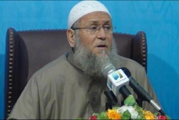 وفاة الداعية السلفي الشيخ فوزي السعيد
