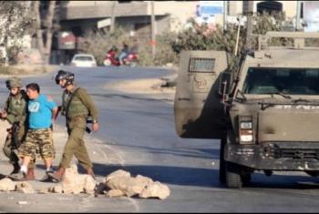 الاحتلال الصهيوني يعتقل 100 فلسطيني منذ بدء شهر رمضان