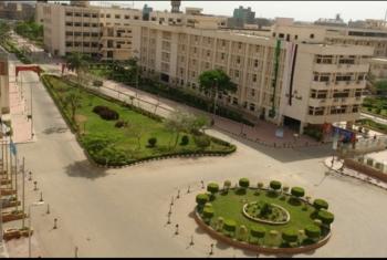 جامعة الزقازيق تمنع طلابا بالتعليم المفتوح من دخول الامتحانات بسبب المصروفات