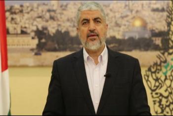 مشعل: نأمل بعفو ملكي يغلق ملف المعتقلين بالسعودية