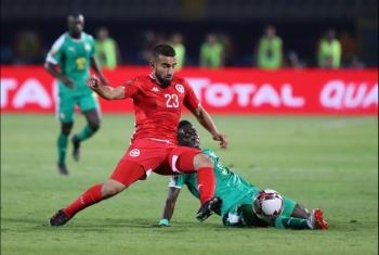 تونس تودع نصف نهائي