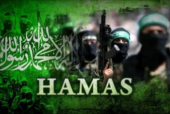 حماس: التصعيد على غزة محاولة بائسة لإنهاء انتفاضة القدس