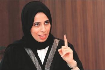 خارجية قطر ترد على تصريحات