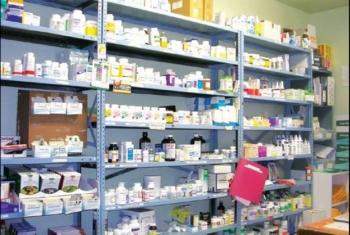 شعبة الأدوية تطالب بزيادة الأسعار بنسبة 50%