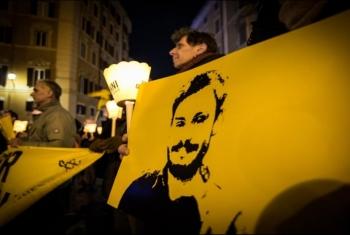 الشبكة المصرية: قتل  ريجيني مثل سياسة الأمن في انتزاع المعلومات