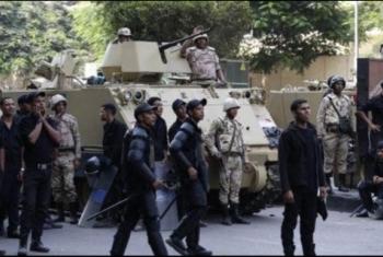 اعتقال 4 رافضين للانقلاب تعسفيا في المهدية بههيا