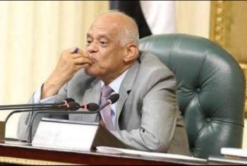 برلمان العسكر يبصم على 996 تشريعا حكوميا في 4 سنوات