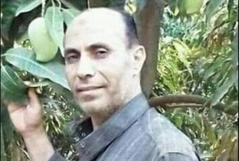 قبل الإفراج عنه بيوم.. وفاة المعتقل