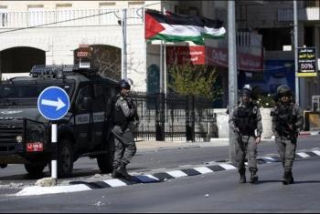 117 مصابًا حصيلة مظاهرات الجمعة في الضفة المحتلة
