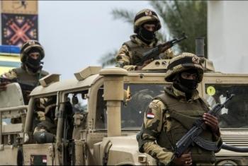 بتواطؤ رسمي.. تصاعد تهريب المخدرات من سيناء للأراضي المحتلة