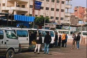 شكوى من البلطجة والسلوكيات الخارجة أمام مجلس مدينة الحسينية