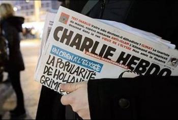 صحيفة فرنسية تعيد نشر رسوم مسيئة للنبي محمد