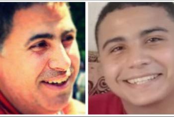 اعتقال نجل معتقل من أبوكبير وحبسه 15 يومًا